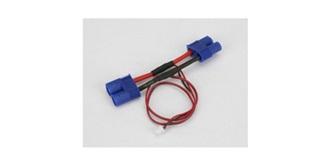 SPEKTRUM Telemetry Sensor Kuppl.Kabel Volt (EC3)