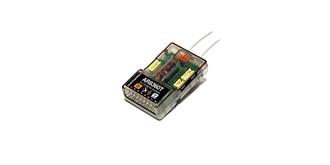 Empfänger Spektrum AR8360T AS3X+SAFE Air DSMX 8K