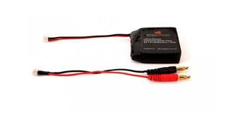 Spektrum Senderaccu DX4S LiPo 2400mAh