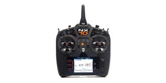 RC-Set Spektrum NX10 10Kanal DSMX (nur Sender)