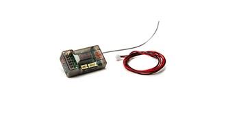 Empfänger Spektrum SR6100AT AVC Car DSMR
