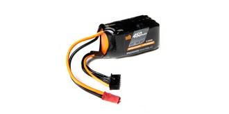 Accu LiPo E-flite Smart 450-4S (14,8V) 50C BEC JST