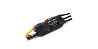 ESC Spektrum Avian 45 Amp Brushless Smart 3-6S