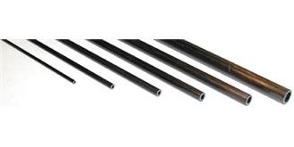 /Carbon Rohr  3  x1.5mm l=1.0m