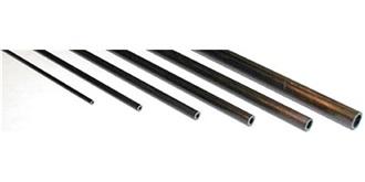 CA-2  Carbon Rohr 12 x10 mm l=1.0m