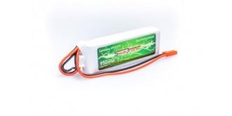 Swaytronic LiPo 2S 7.4V 950mAh 35C/70C JST/BEC