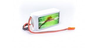 Swaytronic LiPo 3S 11.1V 850mAh 35C/70C JST/BEC
