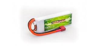 Swaytronic LiPo 3S 11.1V 1800mAh 35C/70C T-Plug