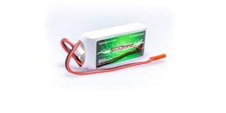 Swaytronic LiPo 2S 7.4V 800mAh 35C/70C JST/BEC