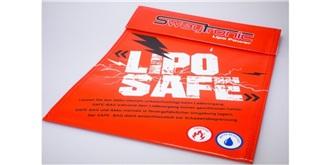 Swaytronic LiPo SAFE-BAG rot
