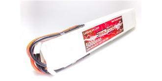 Swaytronic LiPo 12S 44.4V 5000mAh 50C/100C