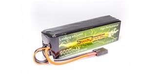 Sway-TRX LiPo 3S 11.1V 9000mAh 45C/90C TRX