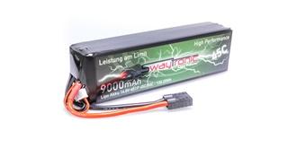 Sway-TRX LiPo 4S 14.8V 8200mAh 45C/90C TRX