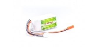 Swaytronic LiPo 3S 11.1V 650mAh 35C/70C JST/BEC