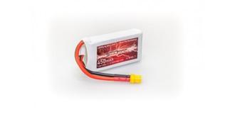 Swaytronic LiPo 3S 11.1V 450mAh 60C/120C XT30