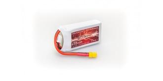Swaytronic LiPo 4S 14.8V 450mAh 60C/120C XT30