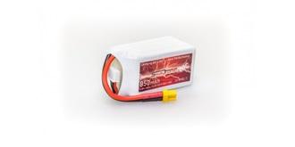 Swaytronic LiPo 4S 14.8V 850mAh 60C/120C XT30