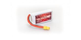 Swaytronic LiPo 3S 11.1V 1000mAh 60C/120C XT60