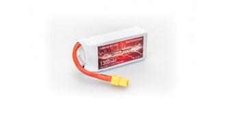 Swaytronic LiPo 3S 11.1V 1300mAh 60C/120C XT60