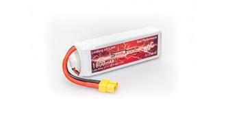 Swaytronic LiPo 3S 11.1V 1800mAh 60C/120C XT60
