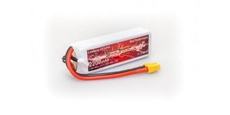 Swaytronic LiPo 3S 11.1V 2200mAh 60C/120C XT60