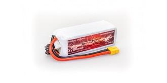 Swaytronic LiPo 5S 18.5V 2200mAh 60C/120C XT60