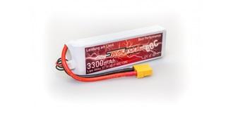 Swaytronic LiPo 3S 11.1V 3300mAh 60C/120C XT90