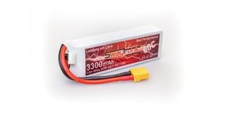 Swaytronic LiPo 4S 14.8V 3300mAh 60C/120C XT90
