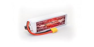 Swaytronic LiPo 5S 18.5V 4200mAh 60C/120C XT90