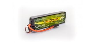Sway-TRX LiPo 2S 7.4V 5000mAh 45C/90C TRX