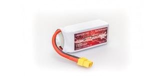 Swaytronic LiPo 3S 11.1V 1500mAh 60C/120C XT60 ST