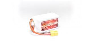 Swaytronic LiPo 4S 14.8V 850mAh 60C/120C XT60