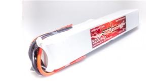 Swaytronic LiPo 12S 44.4V 5200mAh 60C/120C