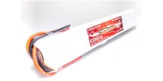Swaytronic LiPo 12S 44.4V 5300mAh 50C/100C