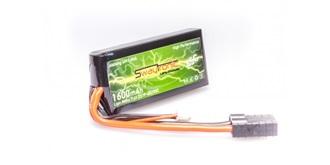 Sway-TRX LiPo 2S 7.4V 1600mAh 45C/90C TRX