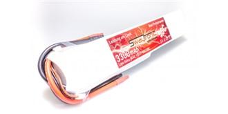 Swaytronic LiPo 12S 44.4V 3300mAh 50C/100C
