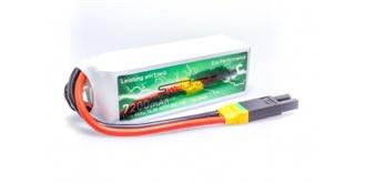 Sway-AM LiPo 4S 14.8V 7000mAh 35C/70C EC5