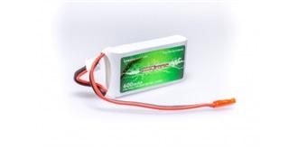 Swaytronic LiPo 2S 7.4V 600mAh 35C/70C JST/BEC