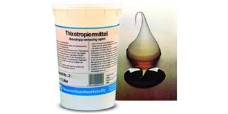 Füllstoffe Thixotropiermittel CAB-O-..