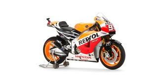 TAMIYA Repsol Honda RC213V '14 1:12 ..