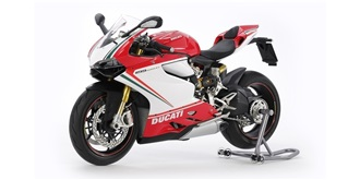TAMIYA Ducati 1199 Panigale S Tricolor 1:12 Kit P