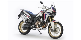 TAMIYA Africa Twin CRF 1000L 1:6 Kit..