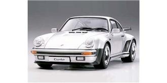 Tamiya Porsche 911 Turbo '88 1:24 Kit Plastik