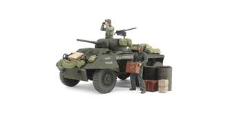 Tamiya U.S.M8 Light Arm. Greyhound 1:35 Kit Plas..