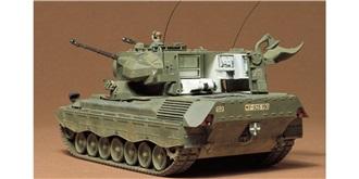 Flakpanzer Gepard Kit Plastik