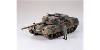 Leopard A4/tank 1:35 Kit Plastik