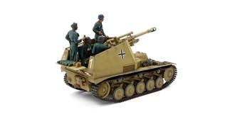 Tamiya Panzerhaubitze Wespe Italien Front 1:35 K..