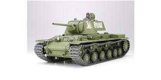 Tamiay Russian KV-1 1941 1:35 Kit Plastik