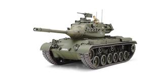 Tamiya M47 Patton 1:35 Kit Plastik