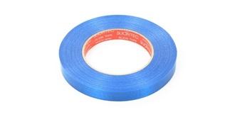 Klebband Tamiya TRF blau verstärkt 15mm x 50m
